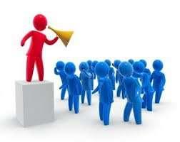 blog di successo e opinion leader
