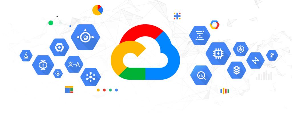 miglior hosting wordpress, google cloud
